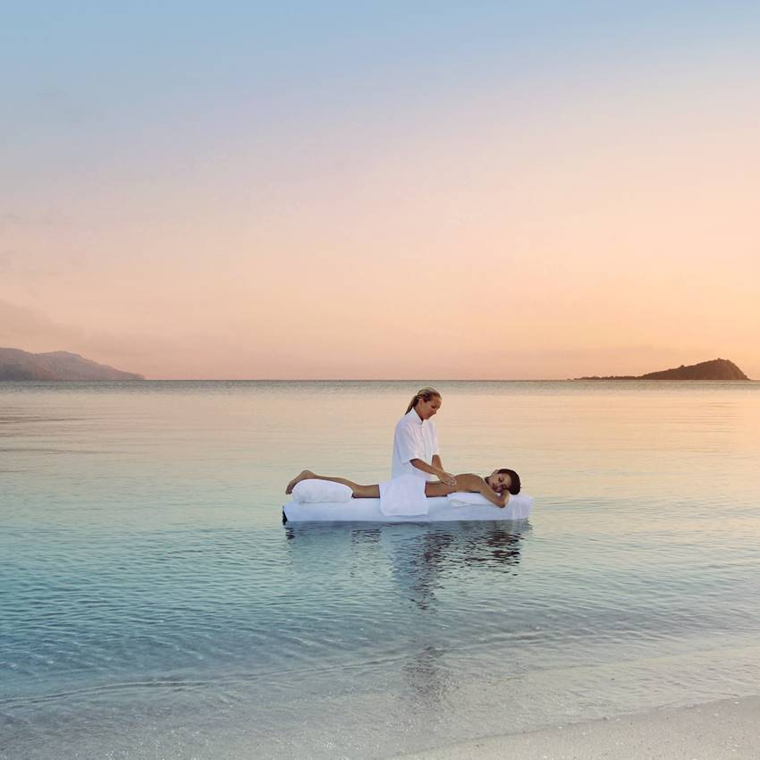 Win A Trip To A Luxurious Health Retreat To Queensland!