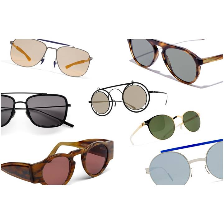 Win a $500 site credit from THE ENSIGN, 1 custom pair of sunglasses from Dom Vetro