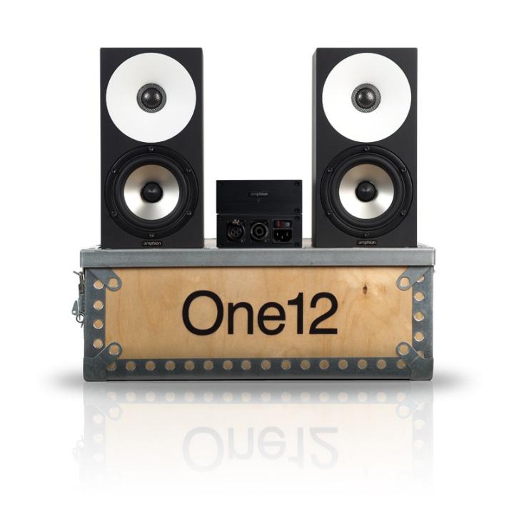 Win a Amphion MobileOne12 monitoring system