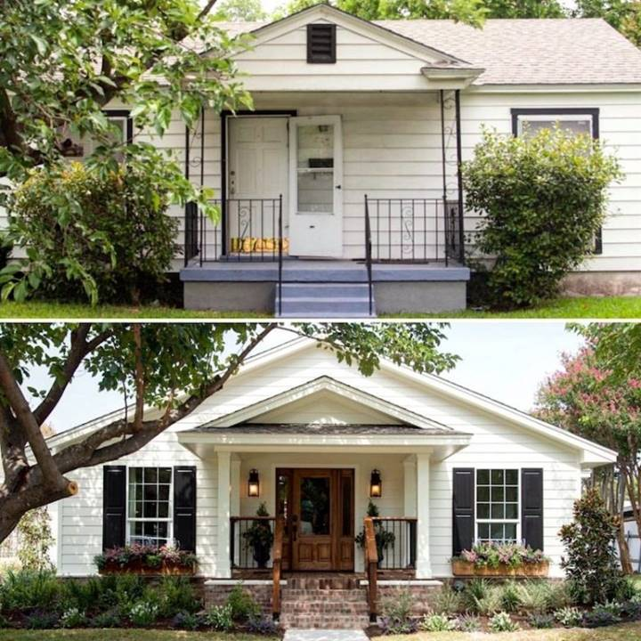 Win a Home Exterior Makeover