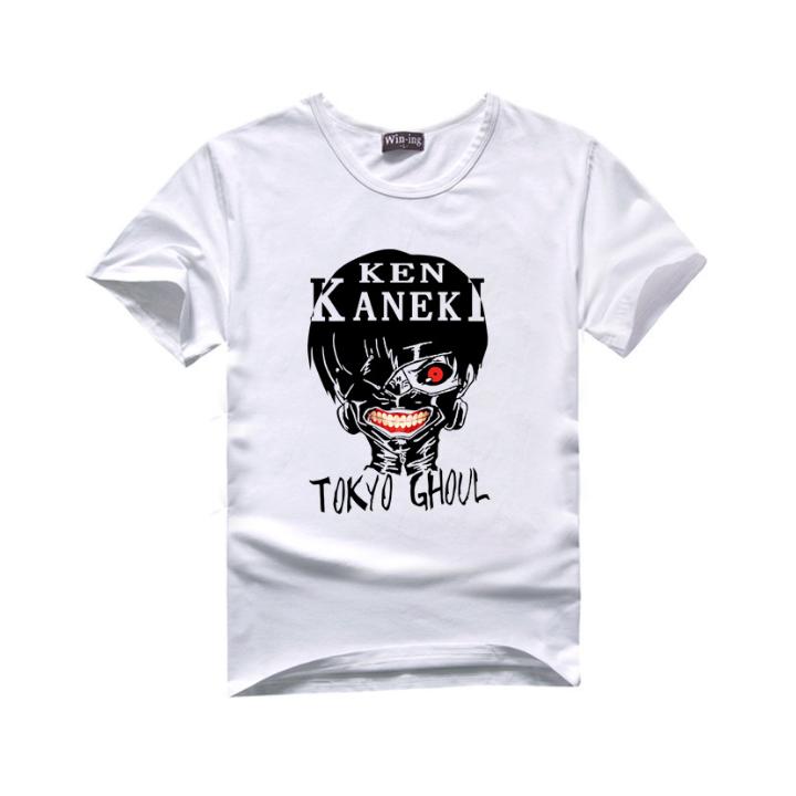 Win a Manga T-Shirt.