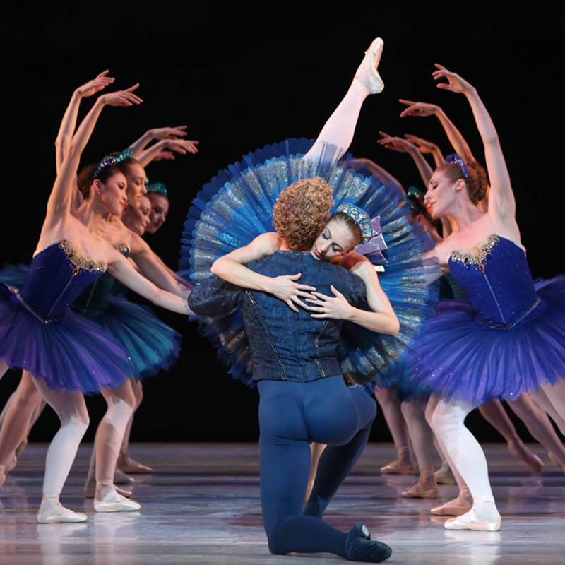 Win a Ticket to Enmore Theatre (Sydney), courtesy of The Australian Ballet.