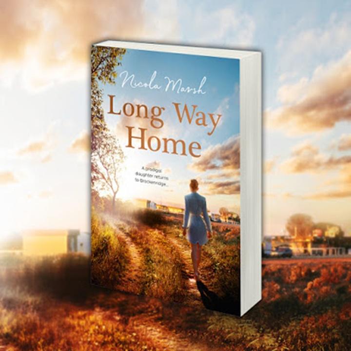 Win a Long Way Home