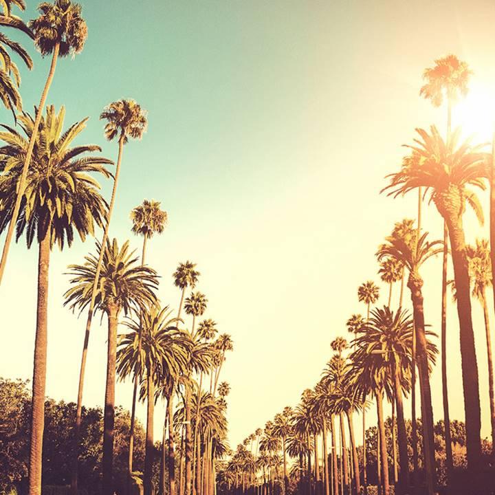 Win a Trip to L.A