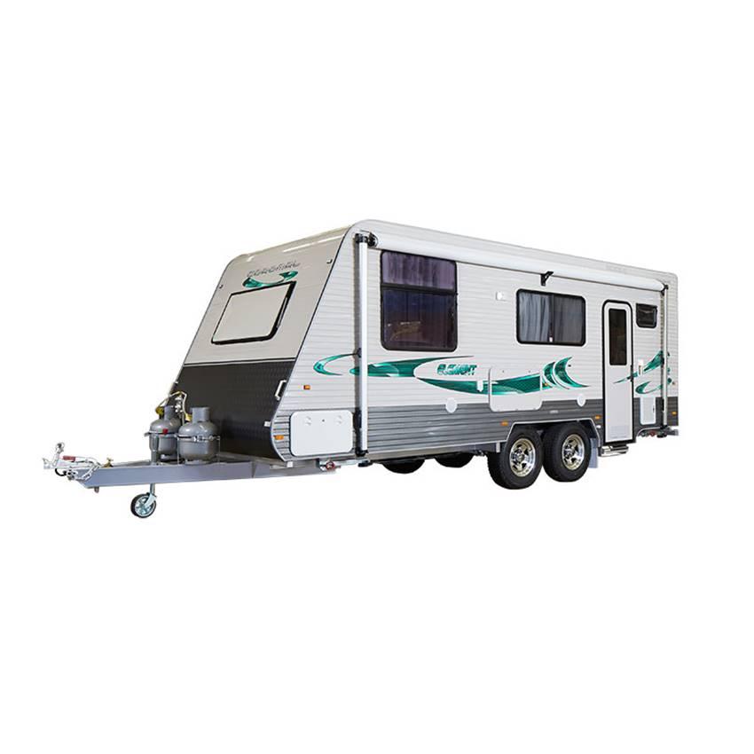 Win A Coromal Caravans Element 612S Caravan