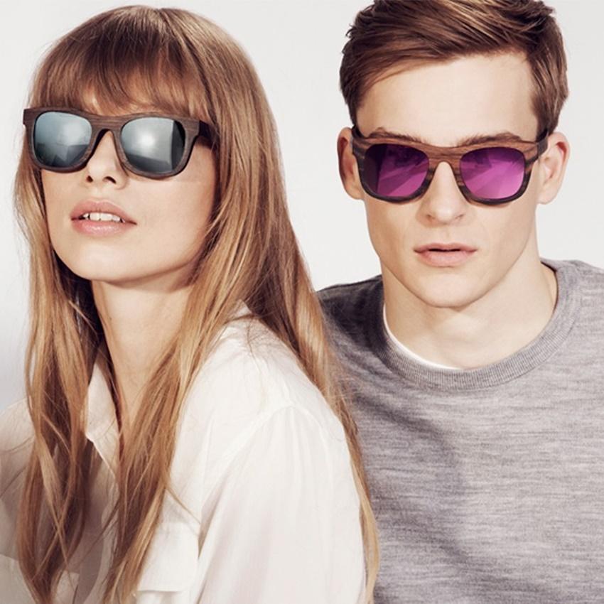 Win 2 Pairs Of Designer Sunglasses