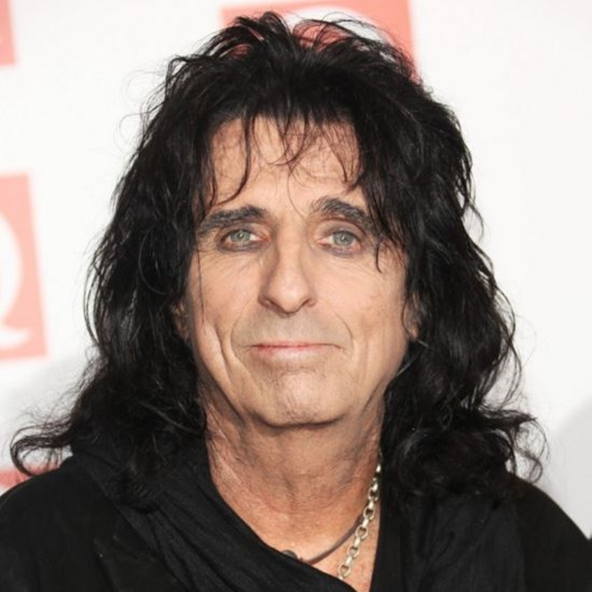 Win A Tickets & The Chance To Meet Alice Cooper