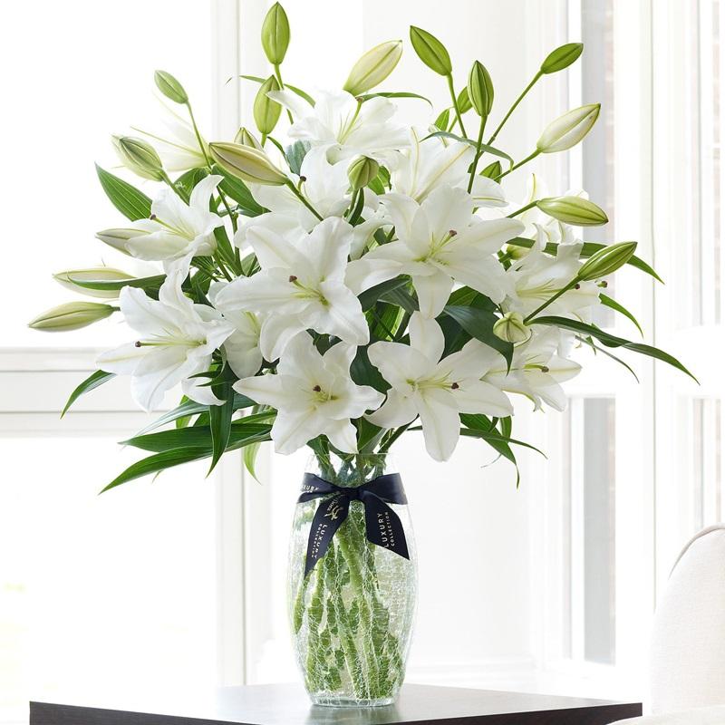 Win a Luxury Floral Arrangement