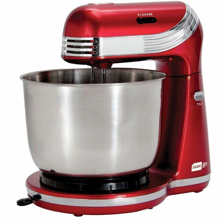 WIin a Dash Everday Stand Mixer