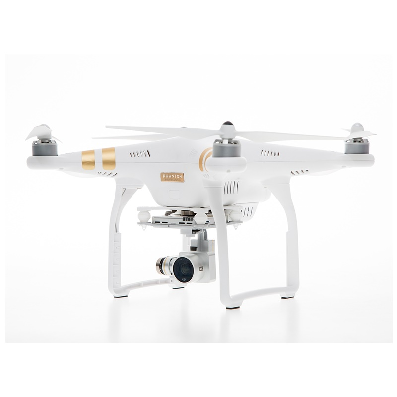 Win a Drone DJI Phantom 3 4K