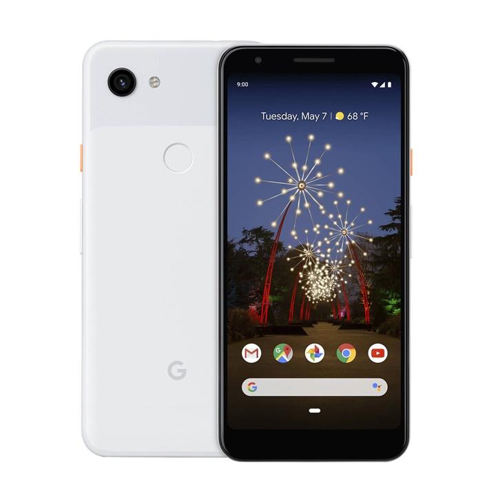 Win a Google Pixel 3a
