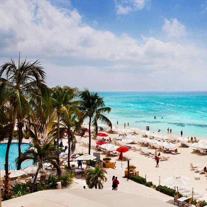 Win a trip to the Cayman Islands