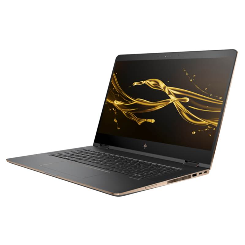Win a HP Spectre x360 Convertible Laptop