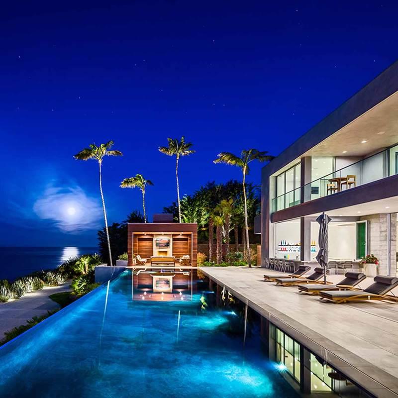 Win a Malibu Summer Experience