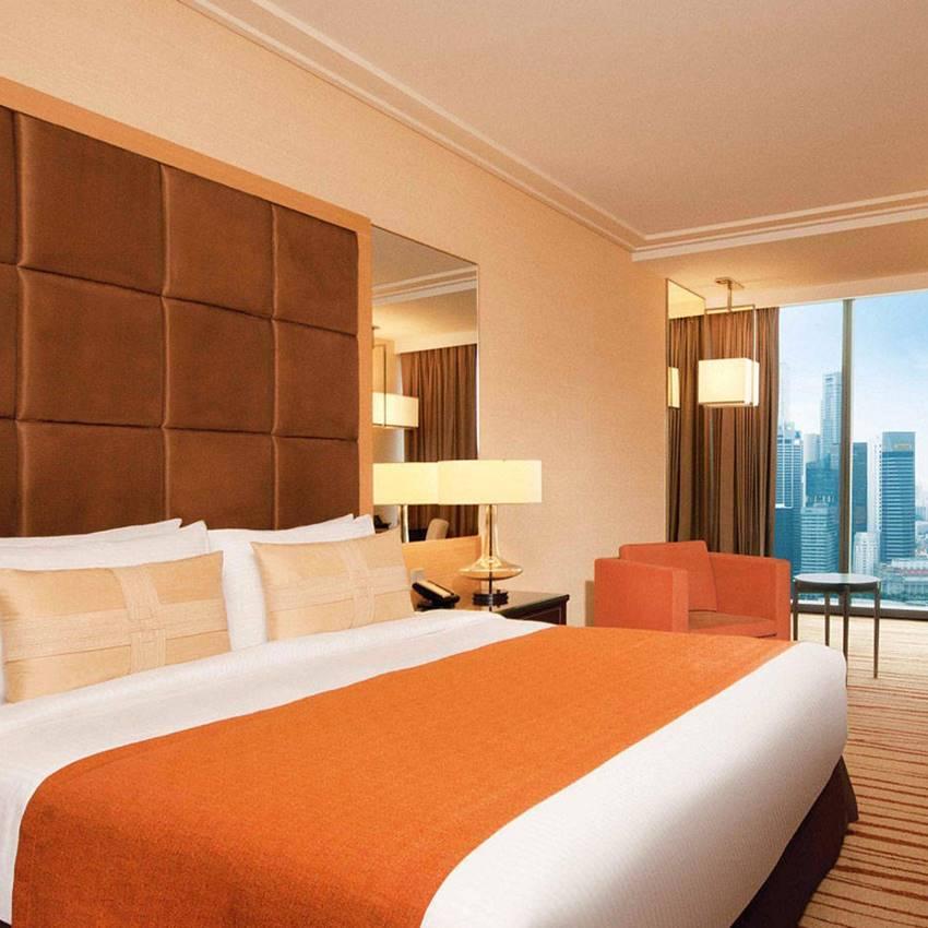 Win a $1,500 hotel stay