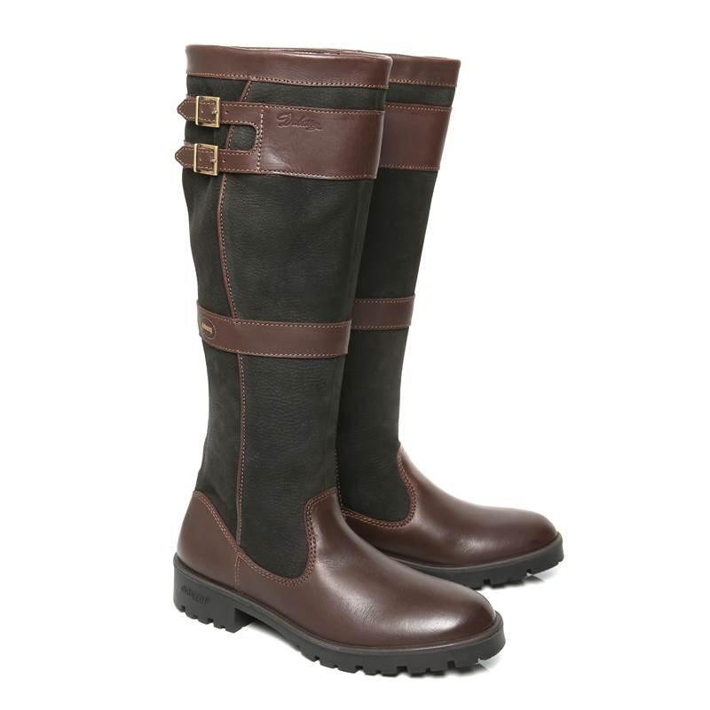 Win a Dubarry Ladies' Longford Country Boot