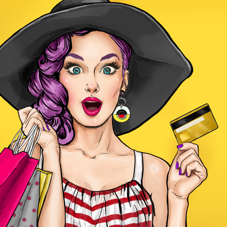 WIN a Shopping Spree with $15,000 to spend!