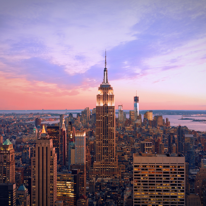 Win a trip to New York City!