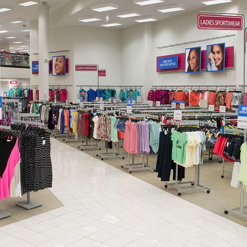 Win a Shopping Spree to Burlington Stores