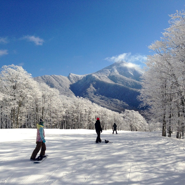 Win a 6-Night Ski Getaway to Japan