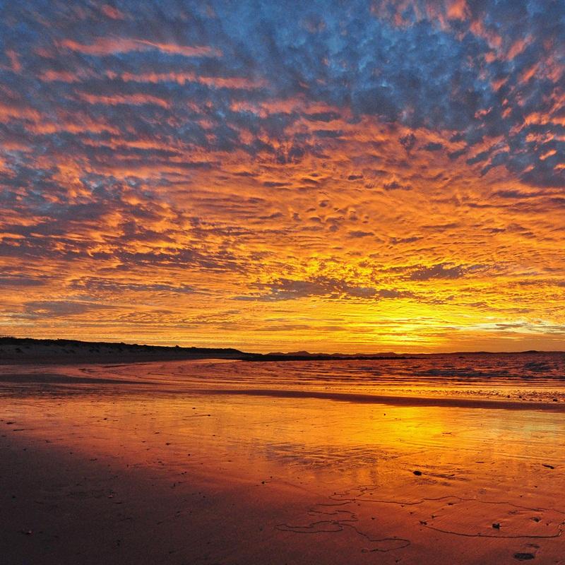 Win a Family Holiday to the Pilbara and Karijini
