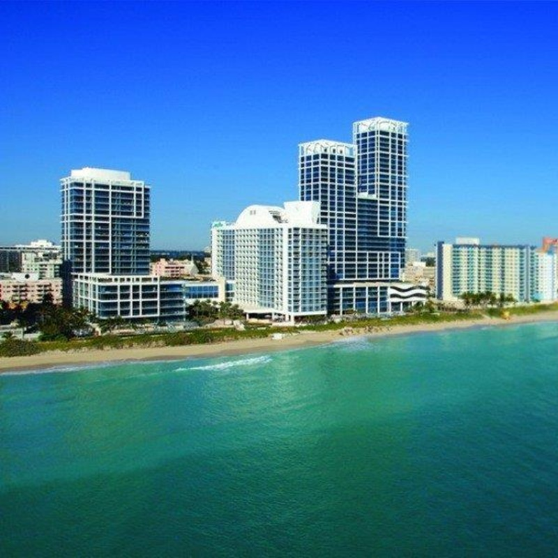 Win a stay at the Carillon Miami Wellness Resort,
