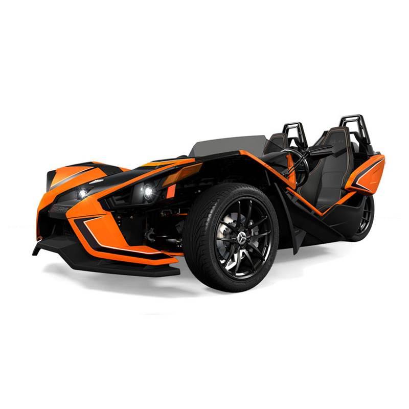 Win a 2017 Slingshot SLR