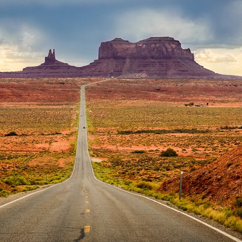 Win An Ultimate All-American Road Trip