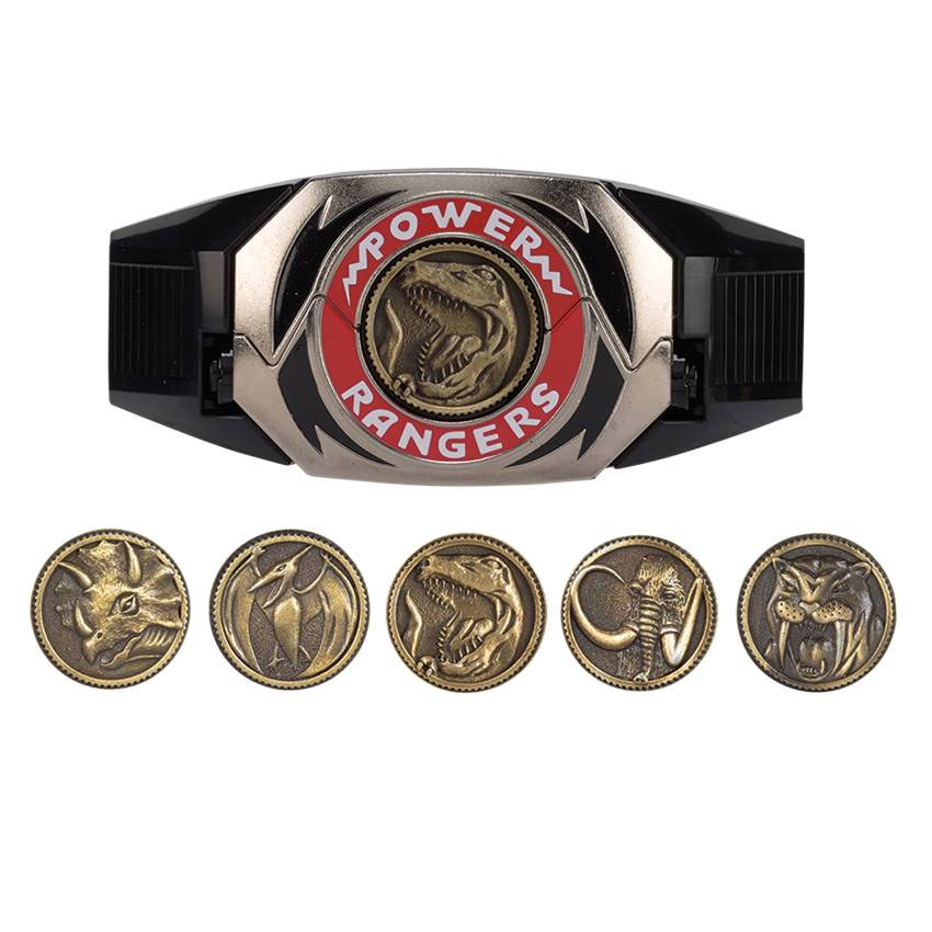 Win Limited Edition Legacy Power Coin Sets