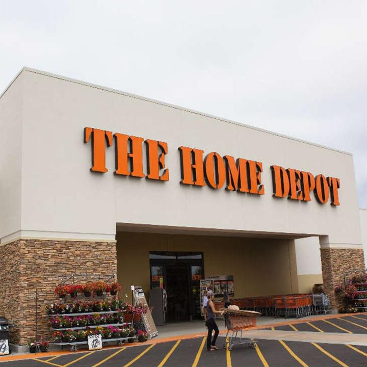 Win a $200 Home Depot Gift Card