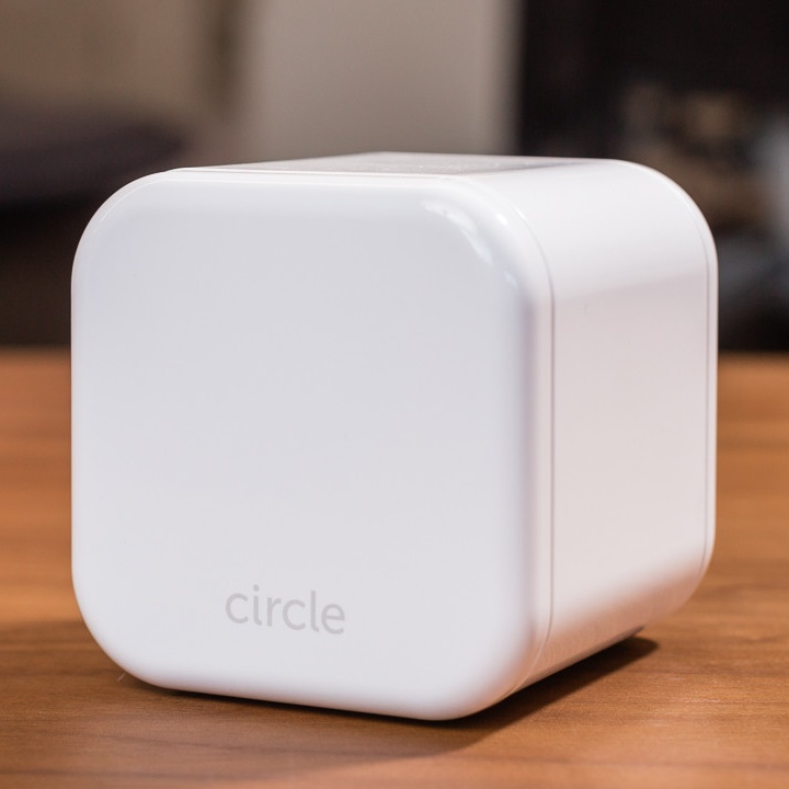 Win a Circle Home Plus