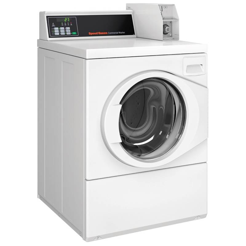 Win a Speed Queen® Front Load Washer
