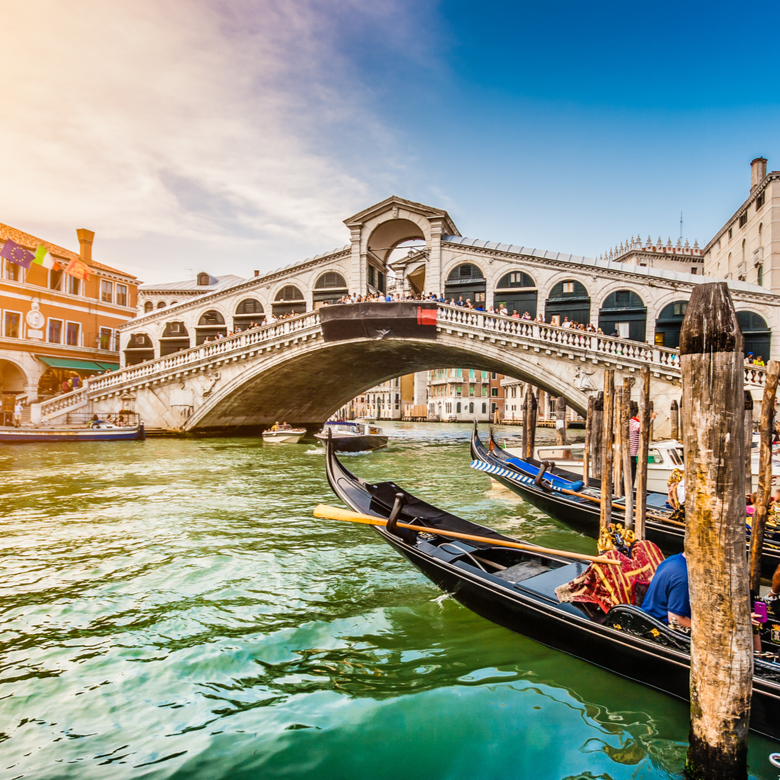 Win a Holiday in Venice, thanks to SHESAID!