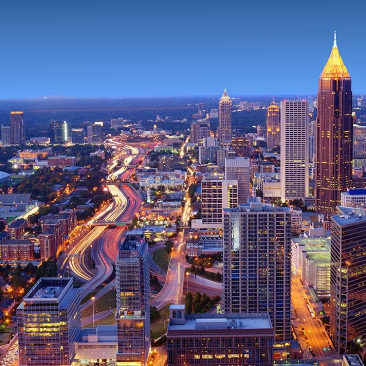 Win a Trip for two to the 2019 Big Game in Atlanta, Georgia.