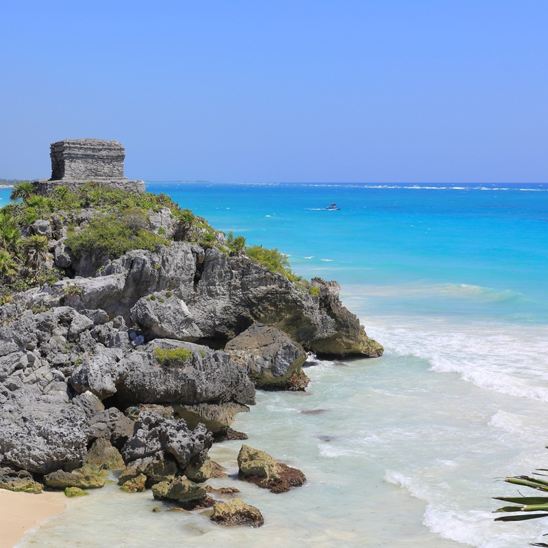 Win a Trip of a Lifetime to Tulum