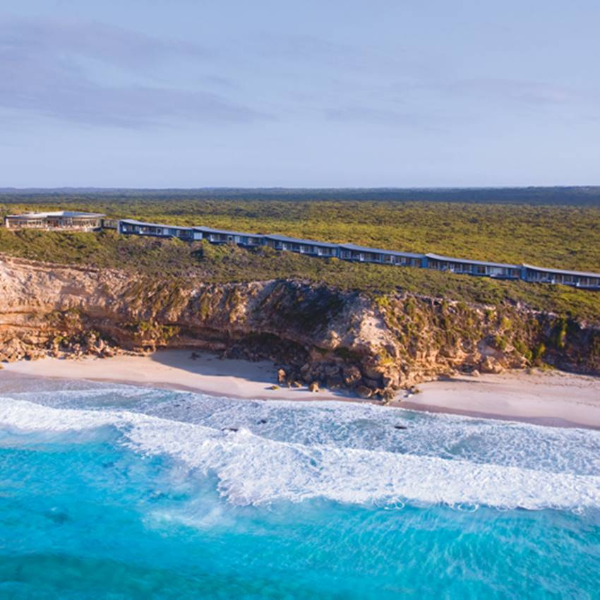 Win A Luxury Escape To The Southern Ocean Lodge