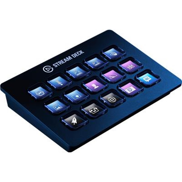 Win a Elgato Stream Deck XL