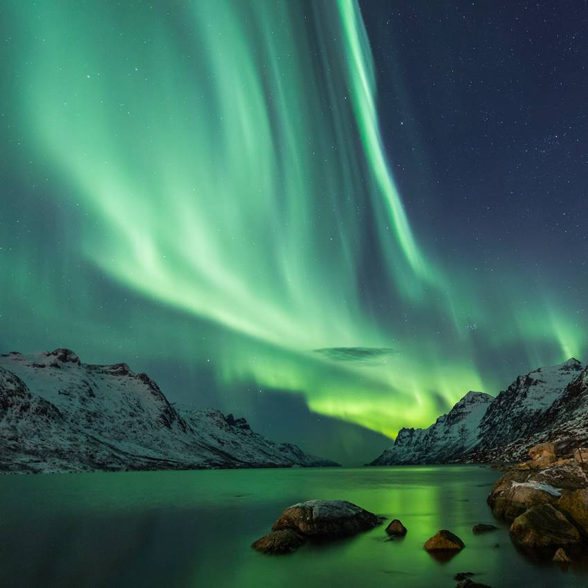 WIN a holiday to Northern Lights, Iceland!