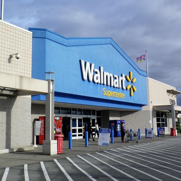 Win a $200 Free Walmart Gift Card