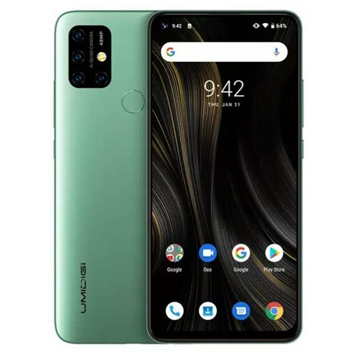 Win a UMIDIGI Power 3 Smartphone