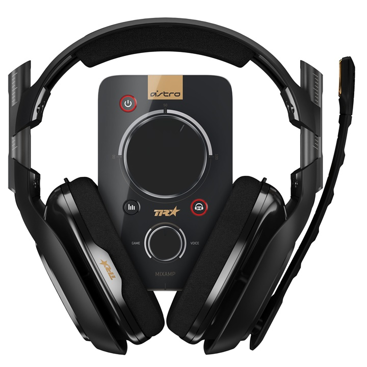 Win a A40 TR Wired Stereo Gaming Headset