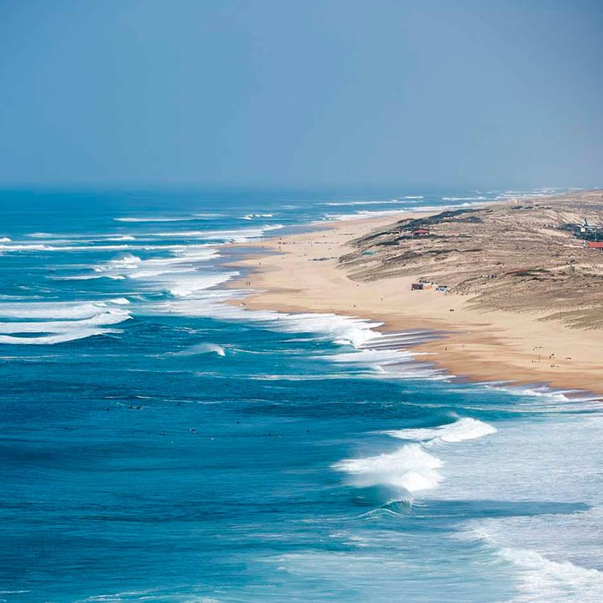 Win A Trip To Quiksilver Pro In France!