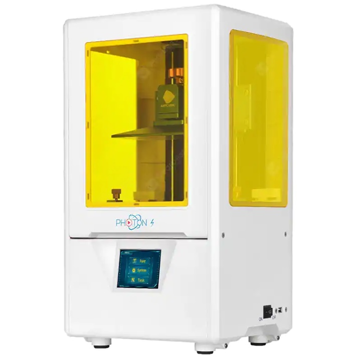 Win a Anycubic Photon S 3D Printer