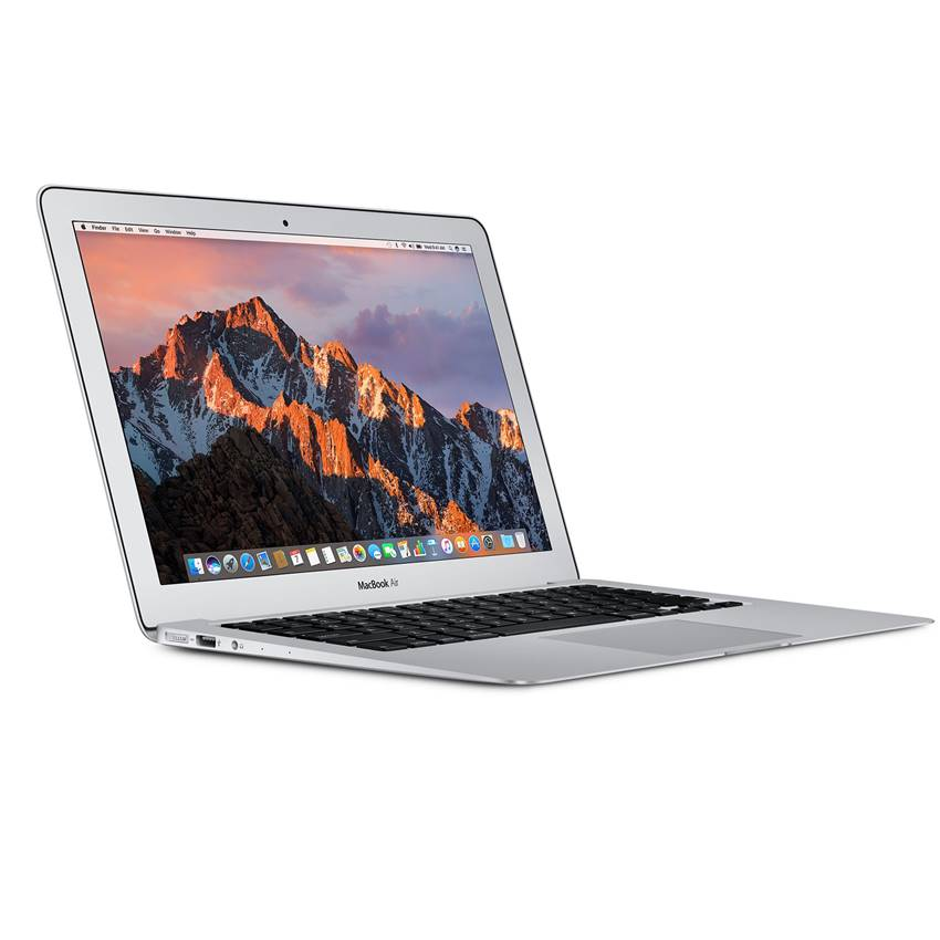 WIN the Brand New MacBook Air
