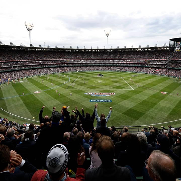 Win a AFL Grand Final