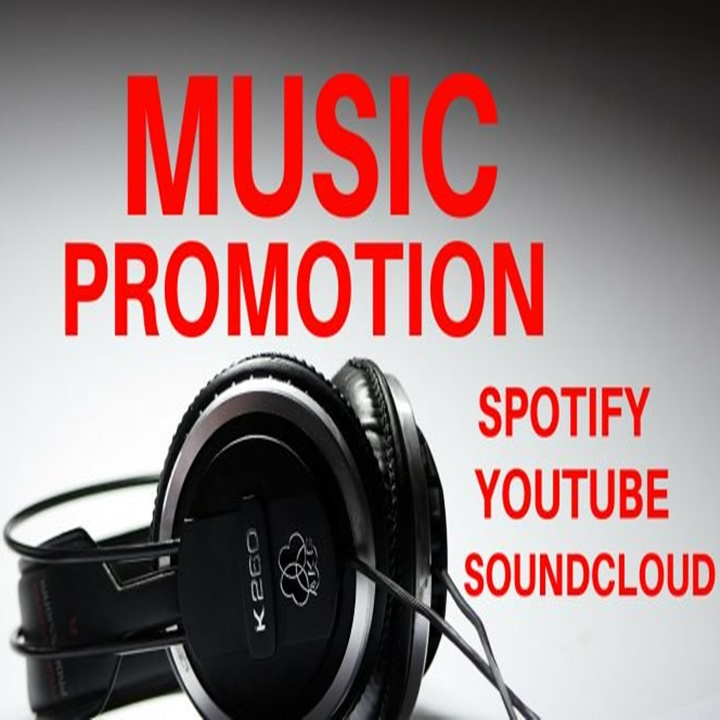 Win a Music Promotion Package - $100 Worth of Airplay