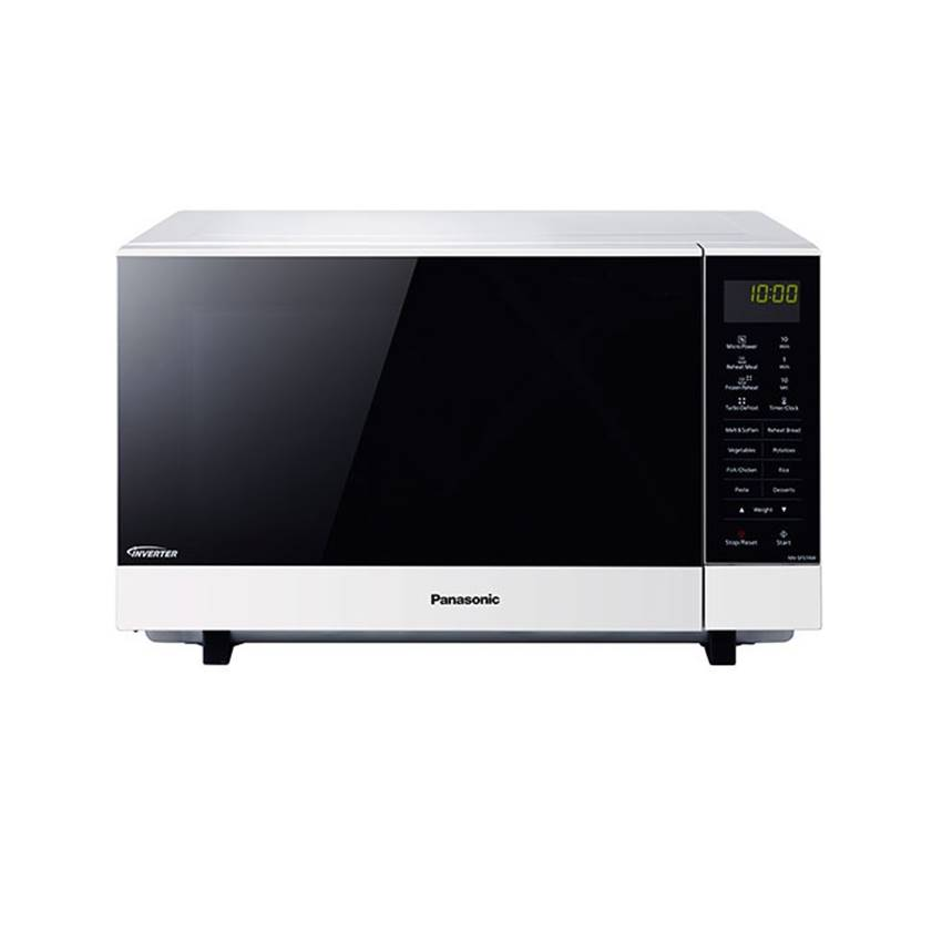 Win A Panosonic Microwave Oven