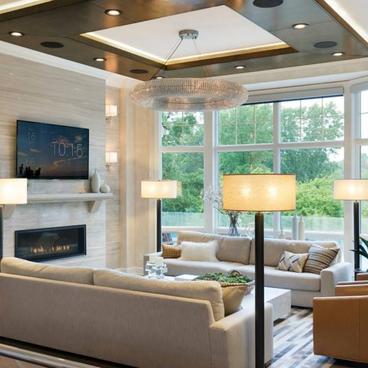 Win a Ultimate Vivint Smart Home Package