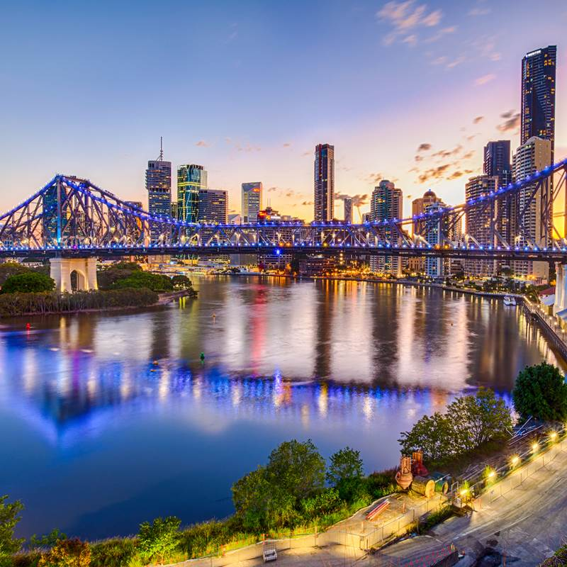 Win a Flights to Auckland or Sydney or Melbourne or Brisbane
