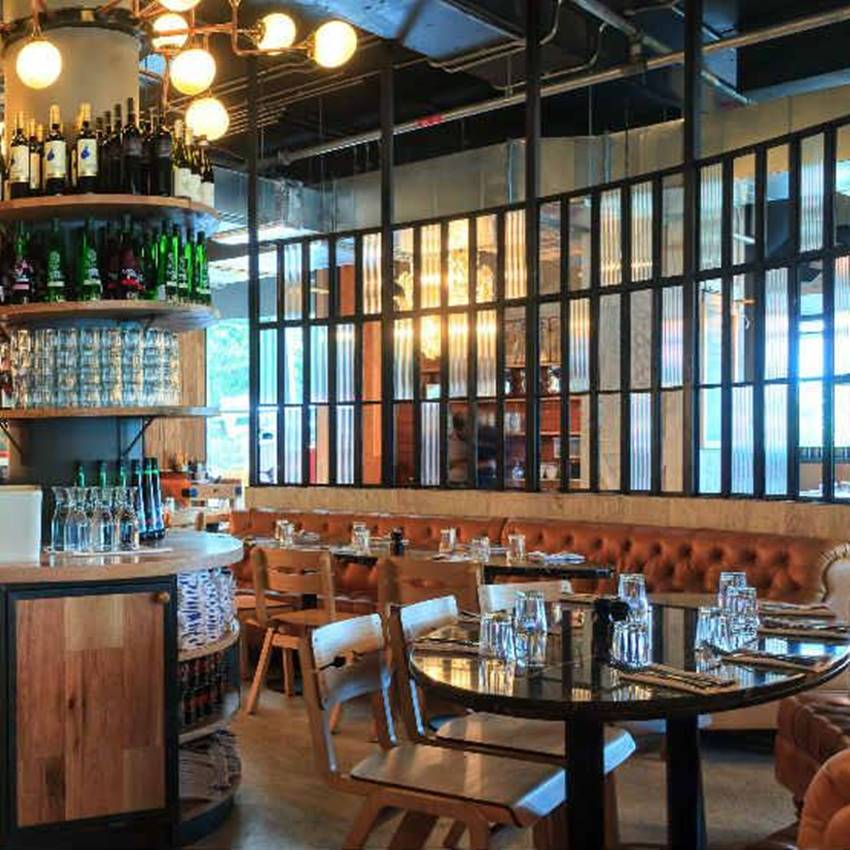 Win A Mother's Day Lunch At Jamie's Italian
